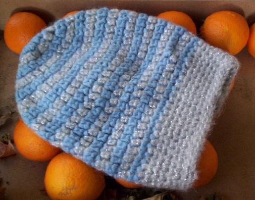 nuovo di zecca moda vendita calda autentica Cloche all'uncinetto: una ricetta per cappellini semplici ...