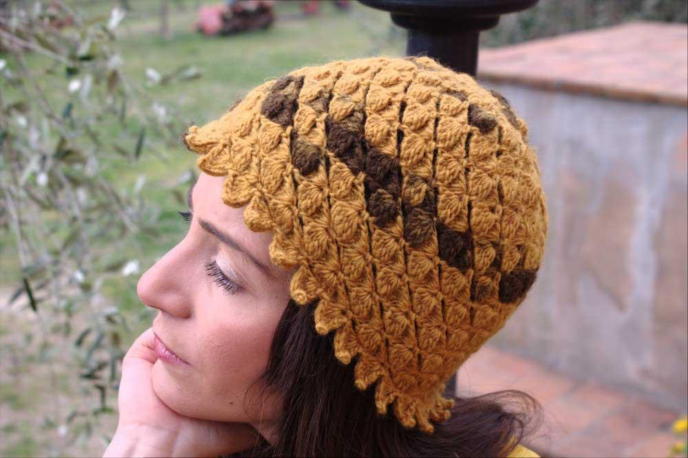 Crisantemo cappello